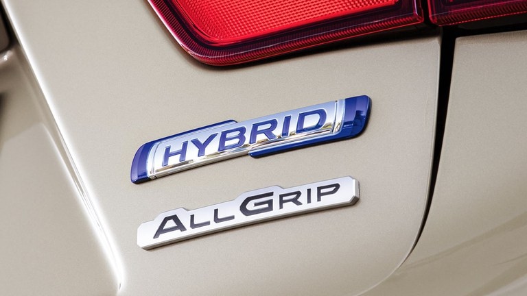 SHVS Mild Hybrid System