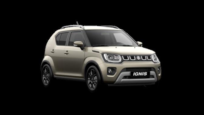 Suzuki Ignis Comfort+
