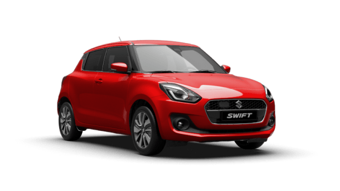 Suzuki Swift Trimline Comfort+