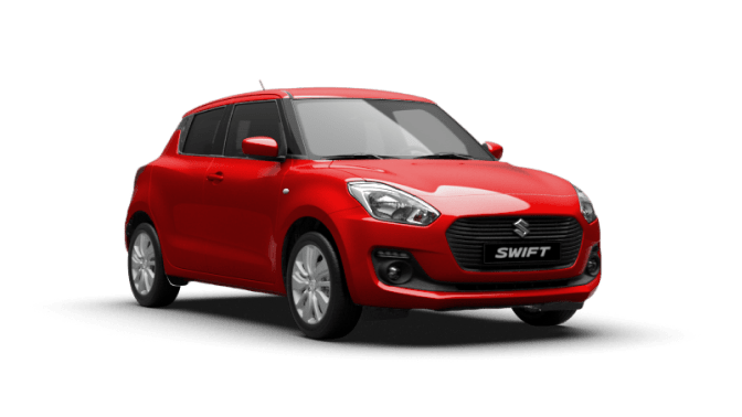 Suzuki Swift Trimline Comfort