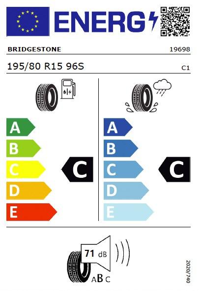 Jimny 3-Türer - 1.5 ALLGRIP - Energie Label (Bild)