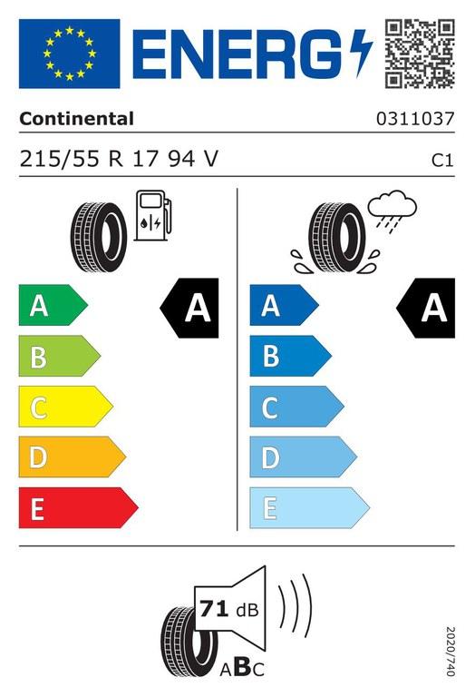 Vitara 5-Türer - 1.4 BOOSTERJET HYBRID - Comfort / Comfort+  Energie Label (Bild)
