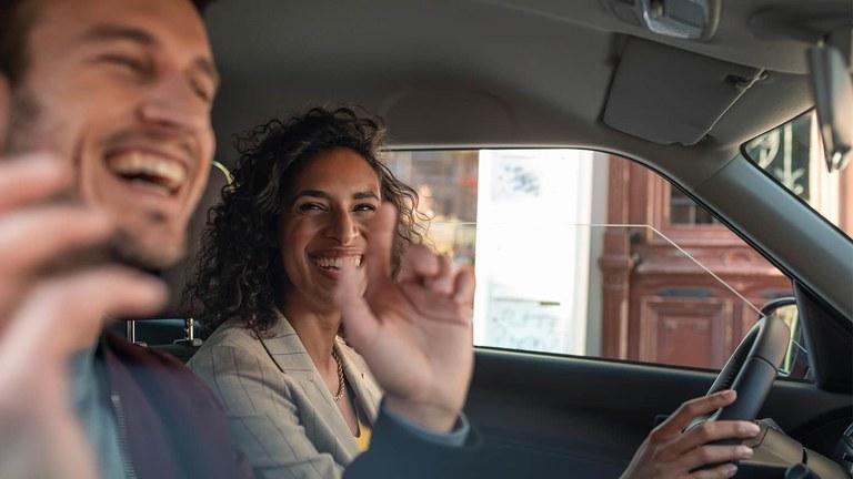 Suzuki Way of Life - Begeisterung für den Alltag