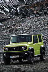 2020 Suzuki Jimny Price and Release date