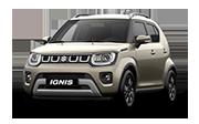 Suzuki Ignis Konfigurator