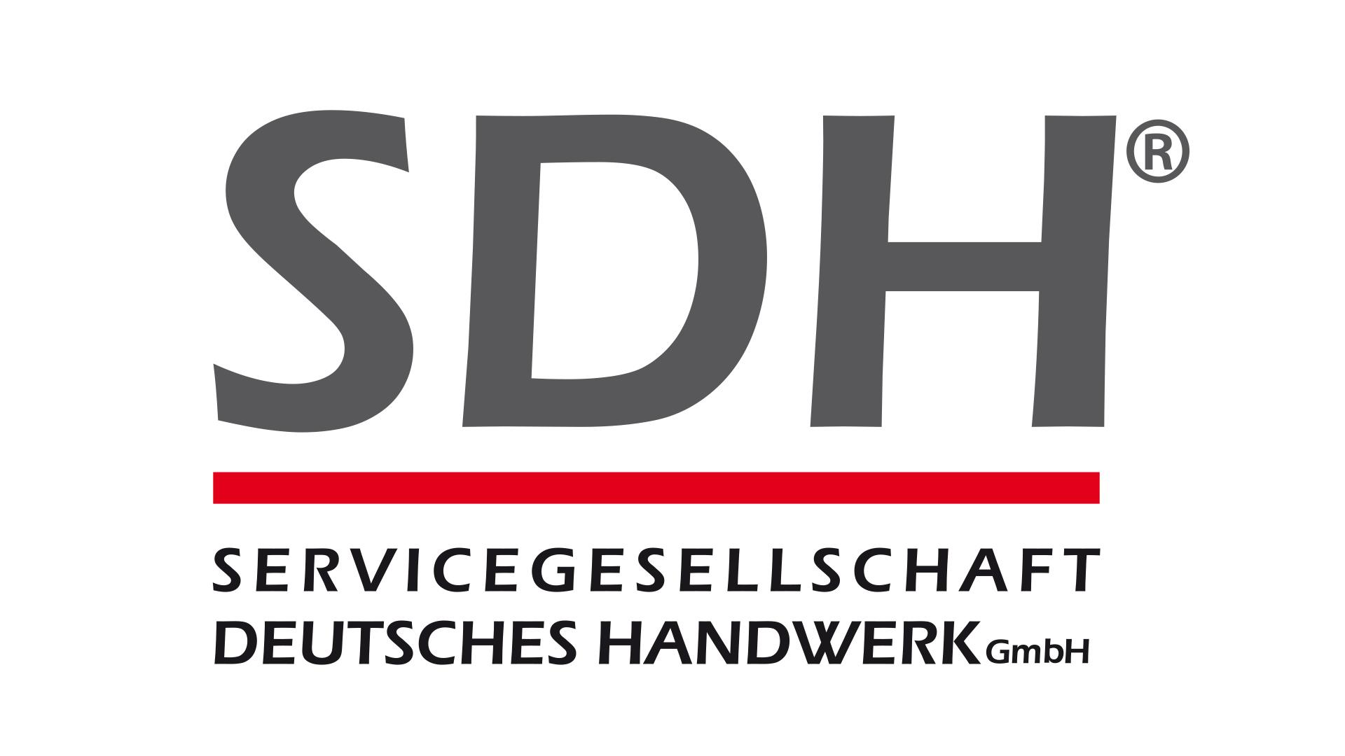 Sonderkonditionen der SDH GmbH